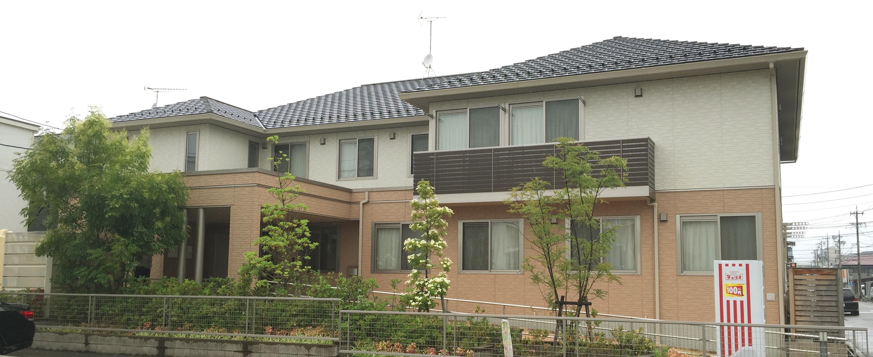 住宅型有料老人ホーム エルステージ小田井