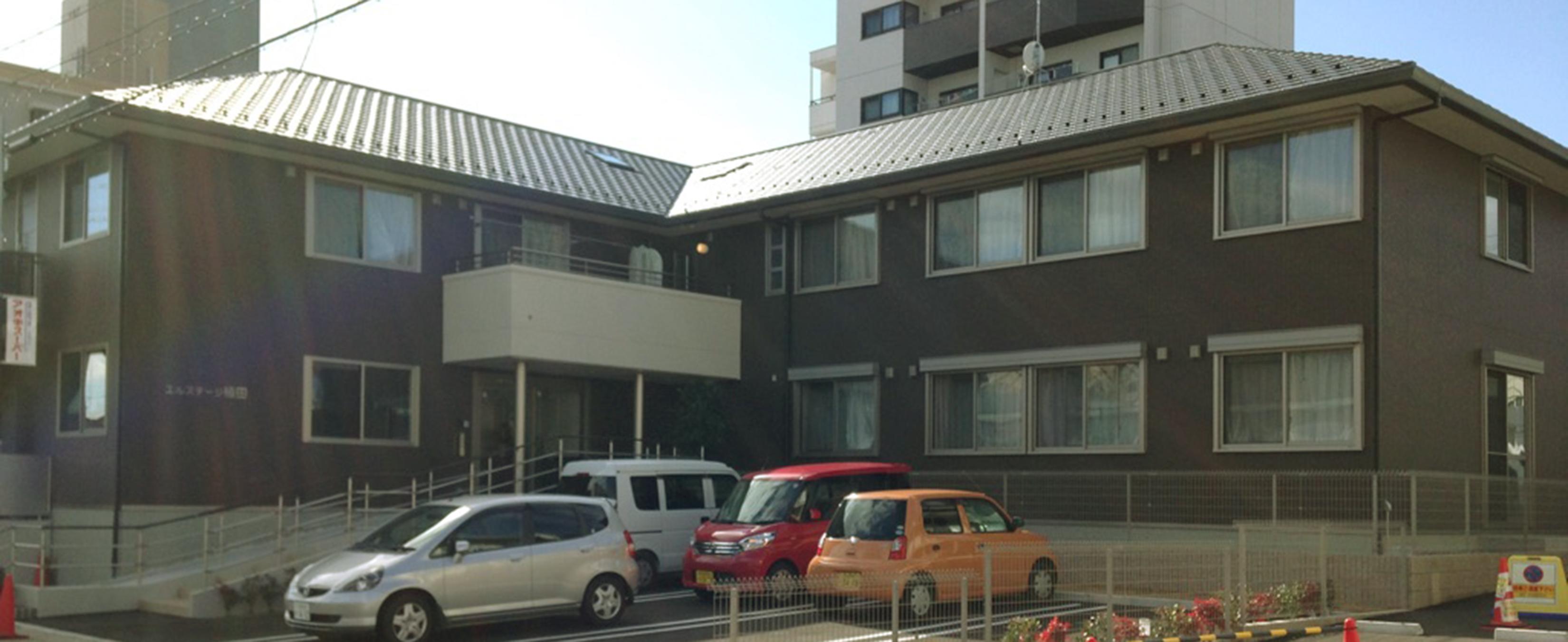住宅型有料老人ホーム エルステージ植田