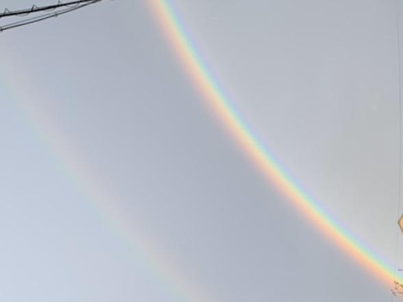 🌈虹🌈エルステージ植田🌈